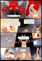 ES: Special Chapter 3 -page 14- by PKM-150