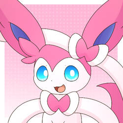 Sylveon icon by PKM-150