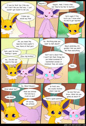 ES: Special Chapter 7 -page 21- by PKM-150