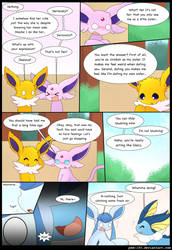 ES: Special Chapter 7 -page 22- by PKM-150