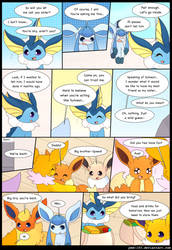 ES: Special Chapter 7 -page 24- by PKM-150