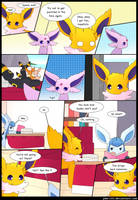 ES: Special Chapter 8 -page 3- by PKM-150