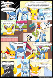 ES: Special Chapter 8 -page 14- by PKM-150
