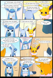 ES: Special Chapter 8 -page 16- by PKM-150