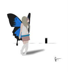 Fairy by BaronVonMunchausen