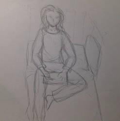 Sketch by Valkyrie335