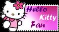hello kitty stamp by SavannaH09