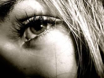 that's an eye. by meganathebanana