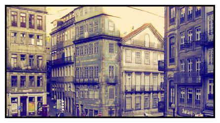 Largo Sao Domingos by navyb