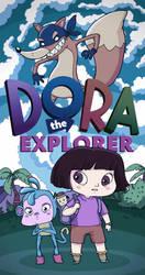 Dora the explorer: Swiper no swiping by lost-angel-less