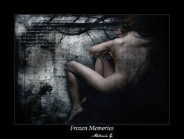 Frozen Memories by MySweetDarkness