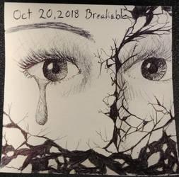 Oct 20 2018 by Glori305