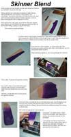 Skinner blend tutorial by Glori305
