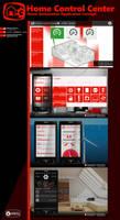 Home Automation App Concept by yankoa