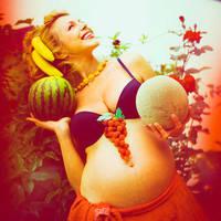 25 weeks. by Styush