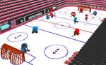 3D Nintendo Ice Hockey by NES--still-the-best