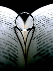 Love is a fairy tale... by JDPruitt