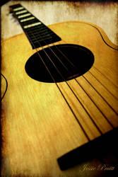Music is pure by JDPruitt