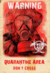 28 weeks later by opinguino