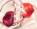 Siamese Twins by AdamGaverluk