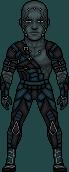 Drax The Destroyer - Arthur Douglas (Jason Momoa) by Dix3lar