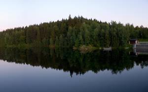 Werda Dam - Talsperre I by Hexaloner