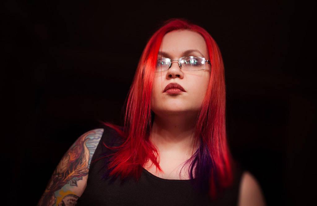 Vetrova's Profile Picture
