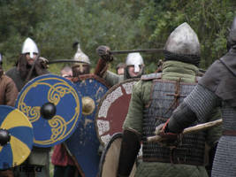 Slavic Warriors 5 by Quenta-Silmarillion