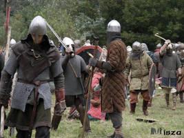 After Battle.. by Quenta-Silmarillion