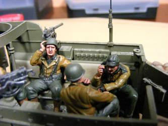 M3A2 Halftrack (3) by Quenta-Silmarillion