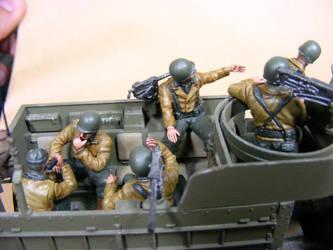 M3A2 Halftrack (5) by Quenta-Silmarillion