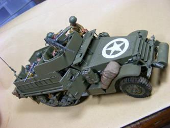 M3A2 Halftrack (6) by Quenta-Silmarillion