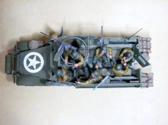 M3A2 Halftrack (7) by Quenta-Silmarillion