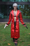 Dante [Devil May Cry] by Mladen Stanojevic by Argon-Cosplay