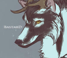 Bastard by AmySilverShine