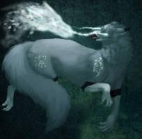 Bound with Spirits by AmySilverShine