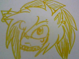 Mister Sunshine by sonikkuruzu
