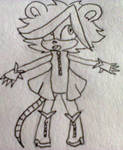 .:OPEN:. Sonic Mouse Adoptable by sonikkuruzu