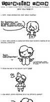 Fanservice Meme - Sammich Edition by sonikkuruzu