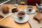 Some tea by April-Pixie