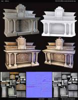 Altar by amaterasu111