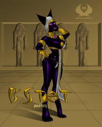 The B'Stet by THA-X