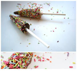 Rainbow Umbrella by kickass-peanut