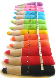 Pencils Pencils Pencils by kickass-peanut