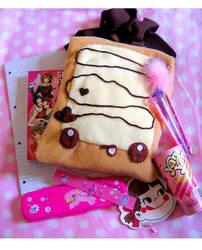 Size-Poptart bag by kickass-peanut