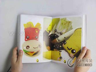 Little book of kawaii by kickass-peanut