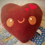 WIN A PLUSHIE - Santes Dwynwen Competition by kickass-peanut