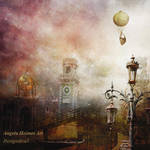 Drowning in Dark Romanticism by designdiva3