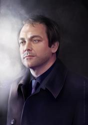 Crowley by KeiLumo