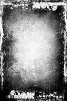 Grunge Frame 04... by the-night-bird